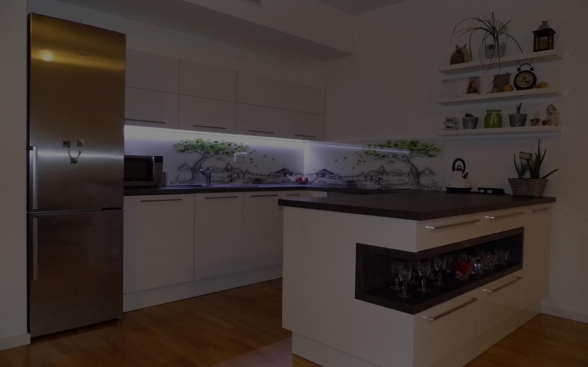 Kuchyne Stolárstvo Basarik