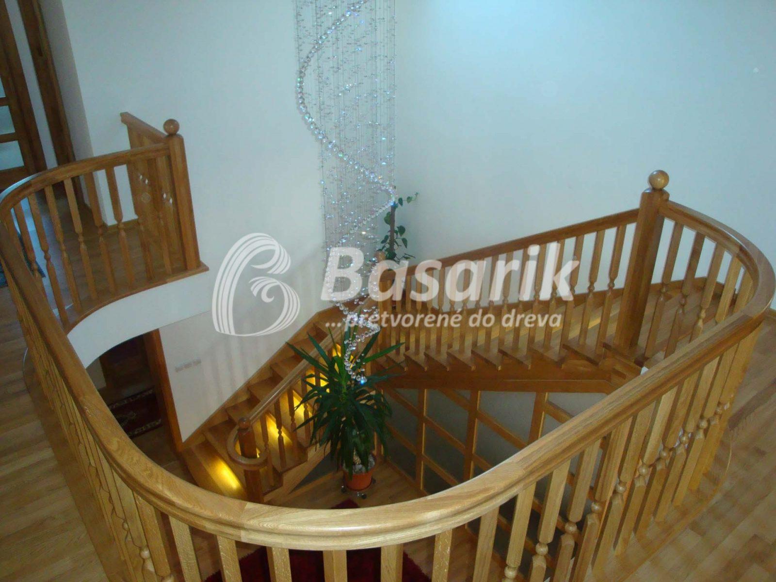 obloženie schodov