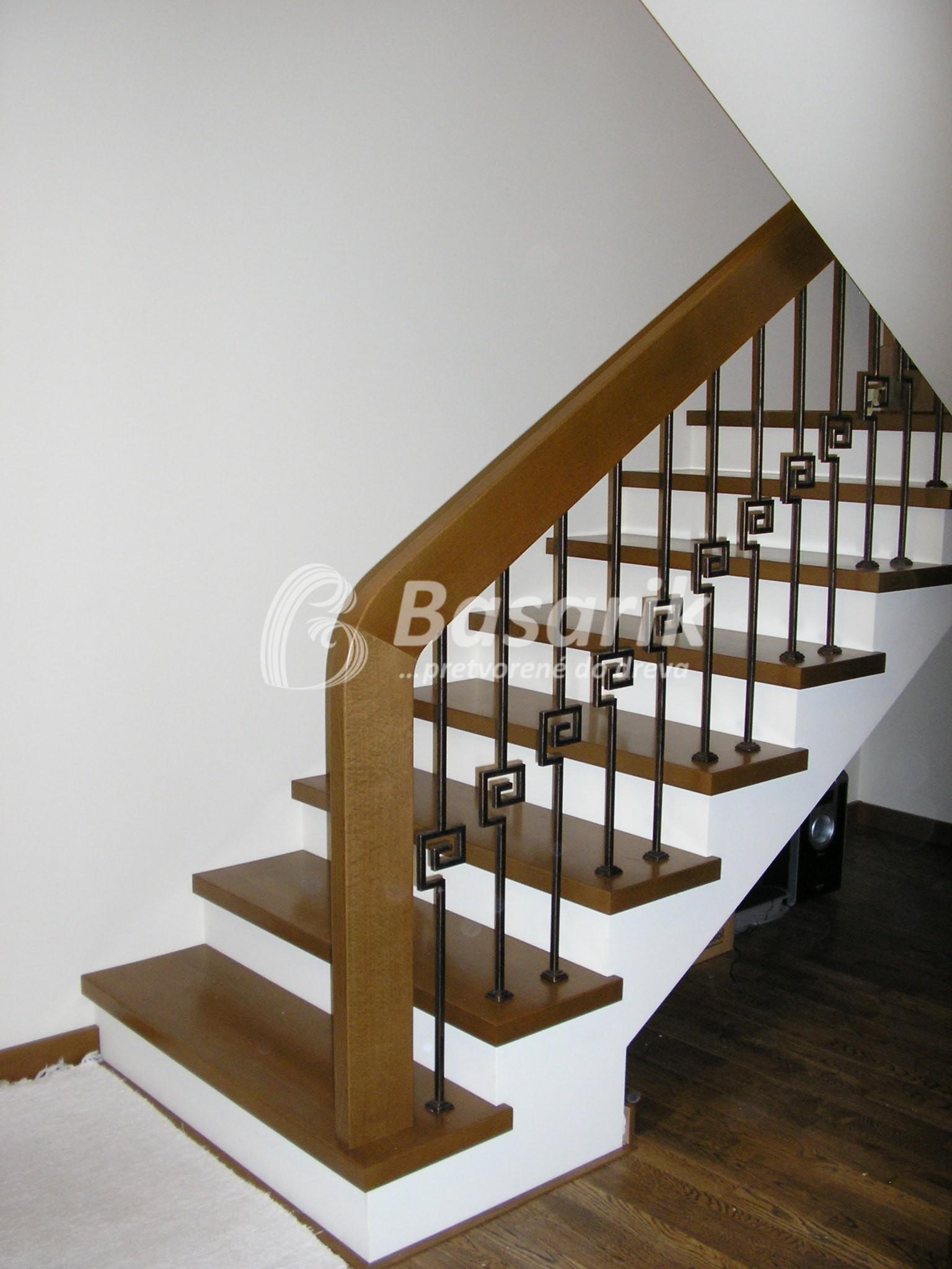 Moderné schody