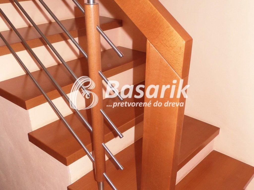 stupnice na schody