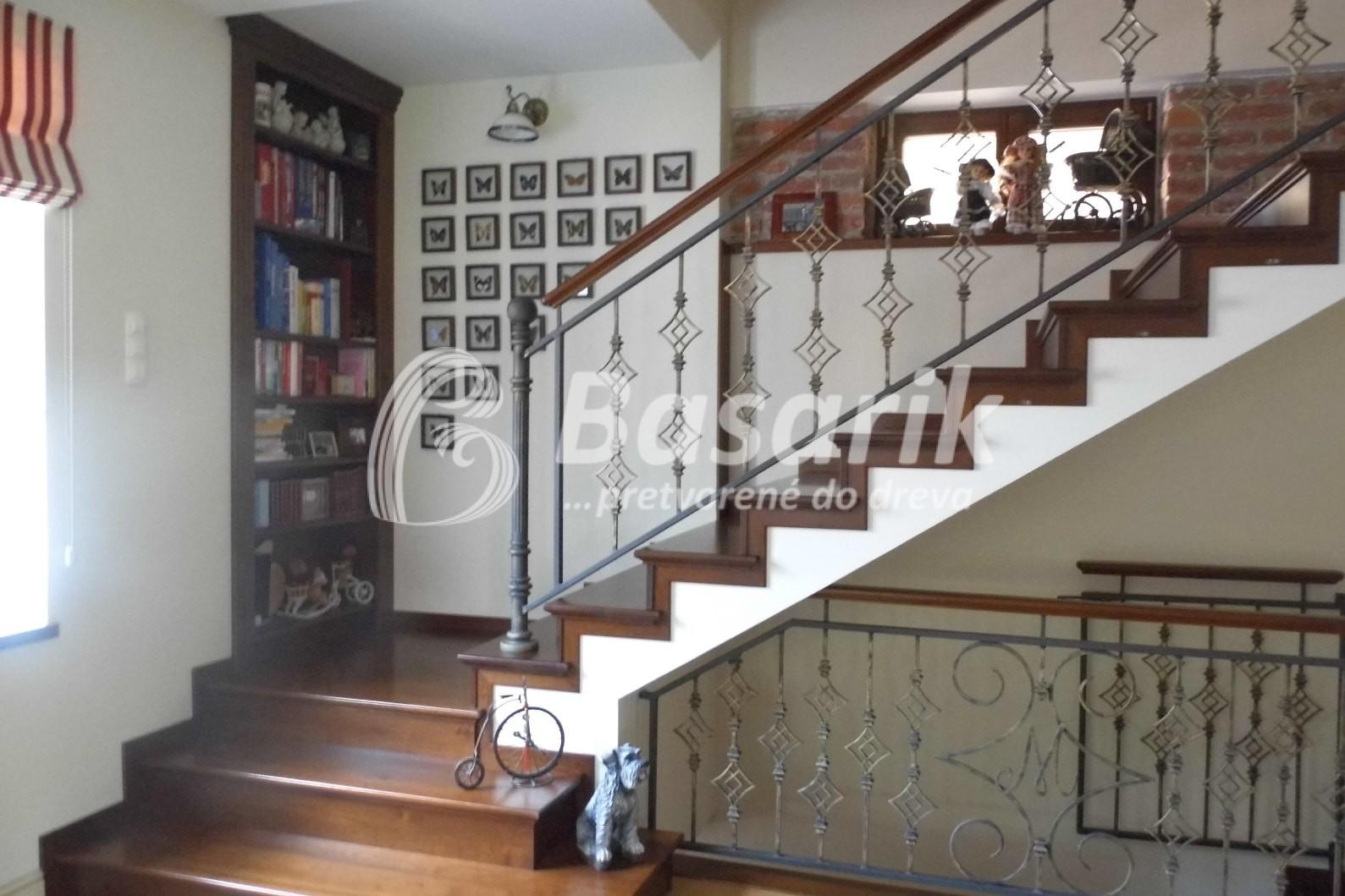 Luxusné schody
