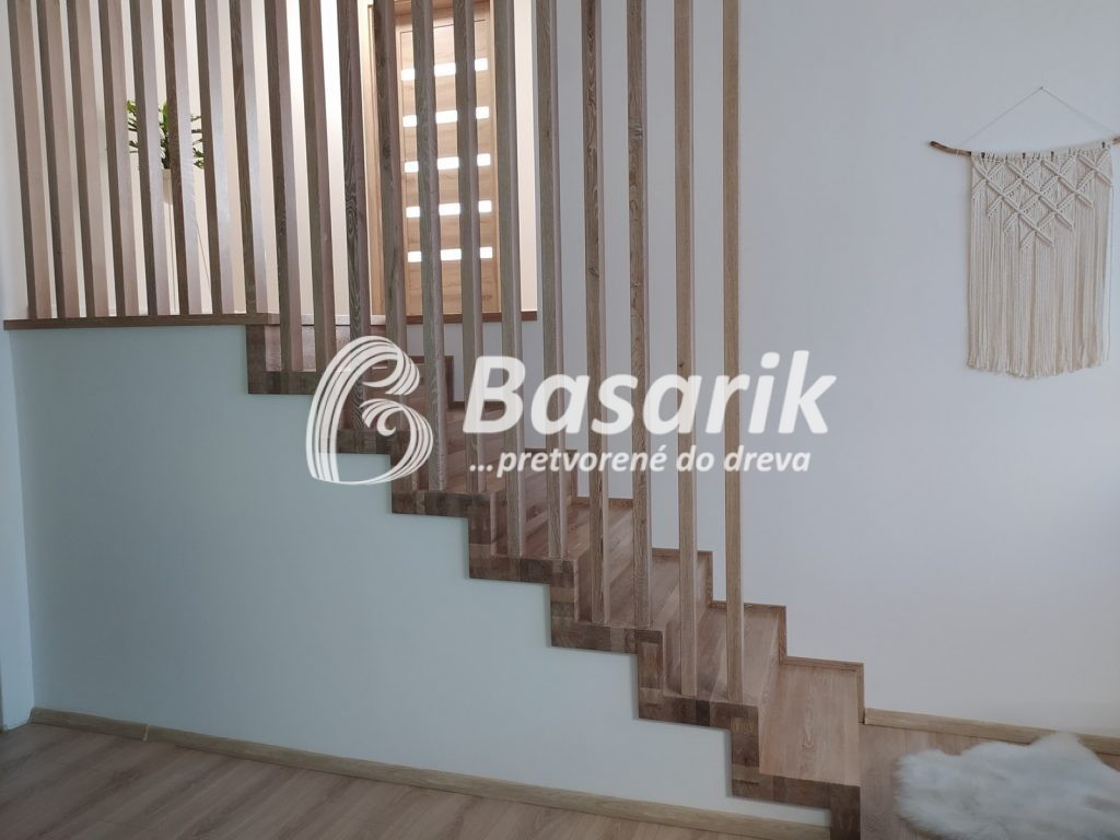 schody moderný dizajn